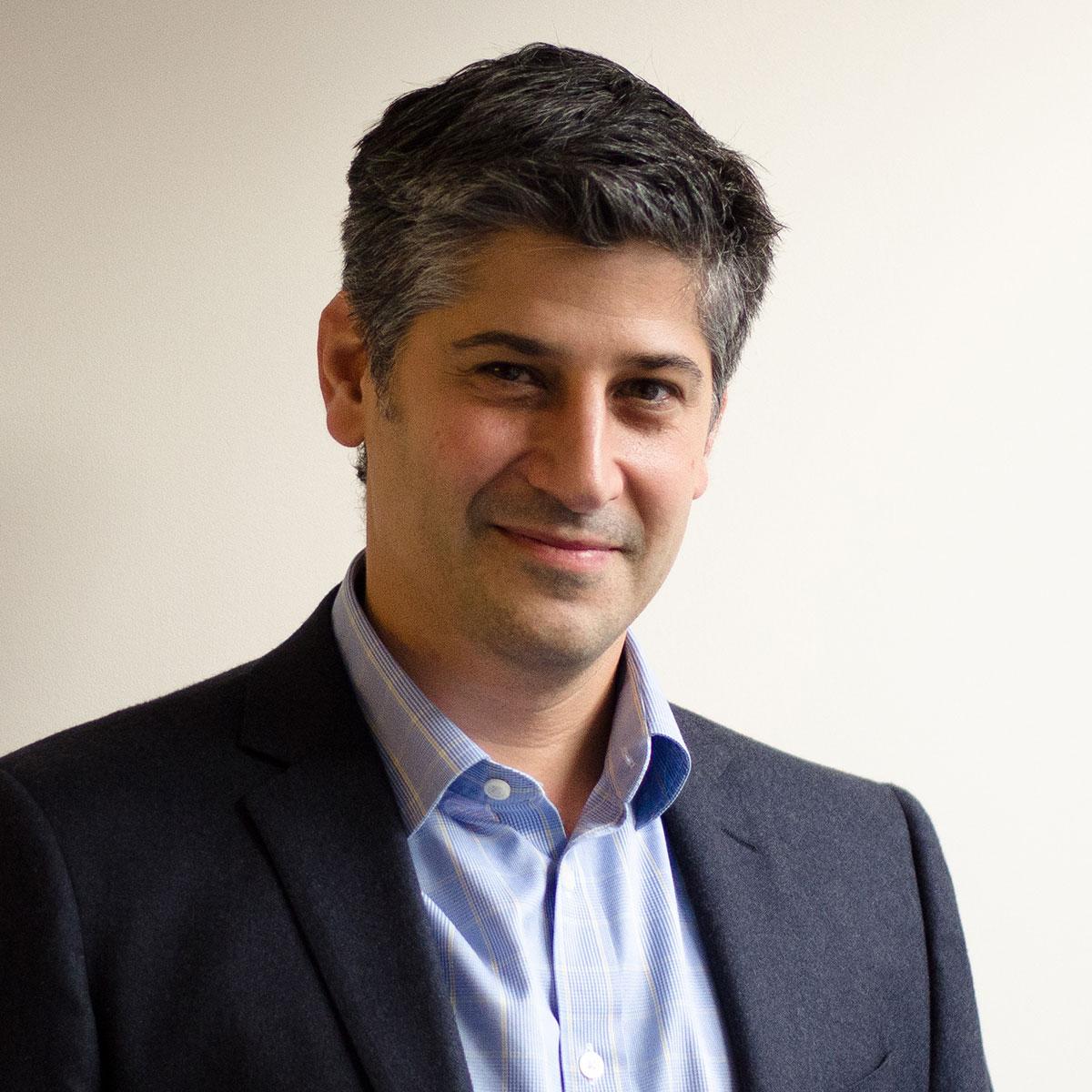 Michael Kaplan | Belltown Power US