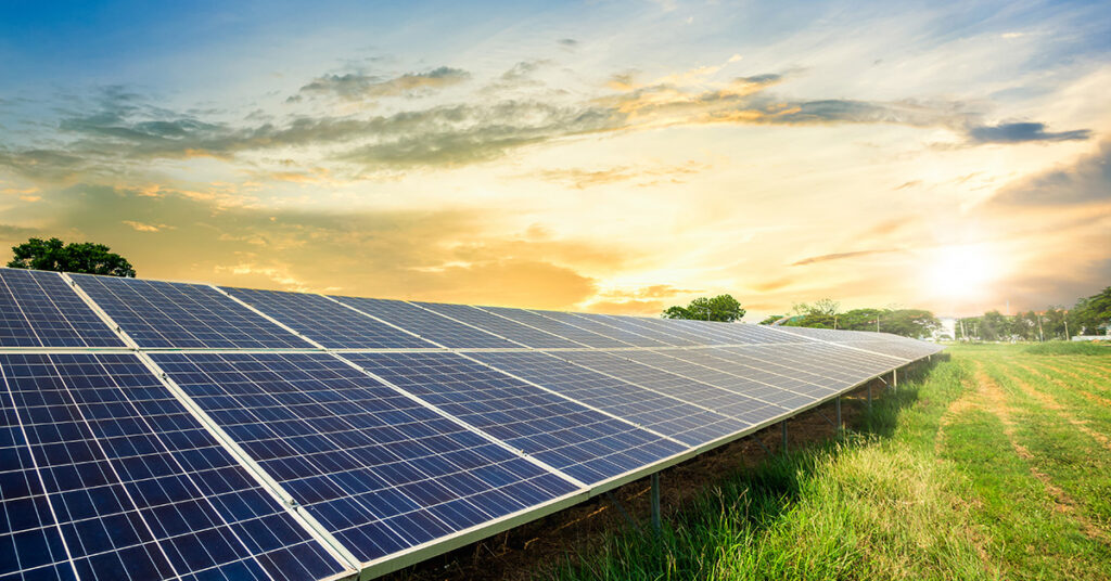 AB Power Advisors Announces Advisory Role in Recently Closed Solar PPAs