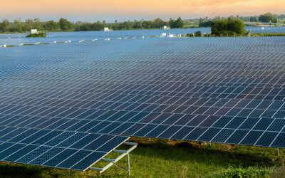 Buckeye Partners Continues to Invest in Energy Transition With Strategic Solar Acquisition
